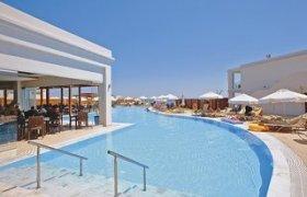 Sentido Asterias Beach Resort recenzie