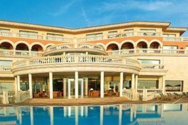 Pure Salt Port Adriano - Erwachsenenhotel