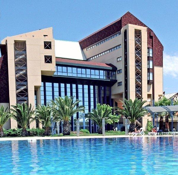 Grand Hotel Ontur