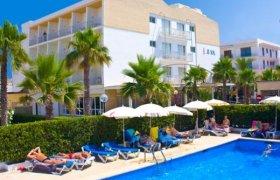 JS Sol de Can Picafort - Erwachsenenhotel recenzie