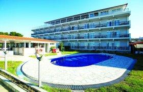 Hotel Chanioti Grand Hotel recenzie