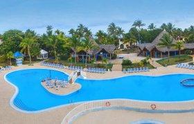 Gran Caribe Club Kawama recenzie