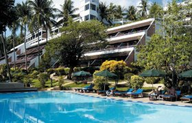Best Western Phuket Ocean Resort recenzie