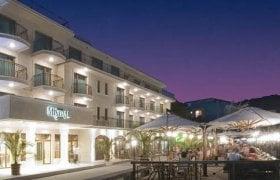 Leonardo Kolymbia Resort recenzie