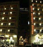 Plaza Hotels - Plaza