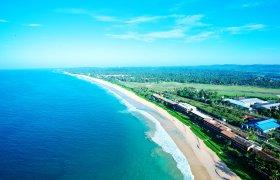 The Long Beach Resort recenzie