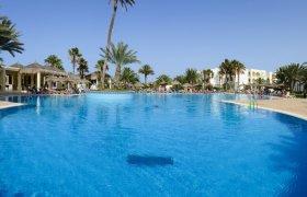 Djerba Golf Resort & Spa recenzie