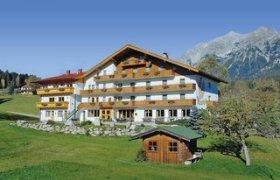 Hotel Kielhuberhof recenzie