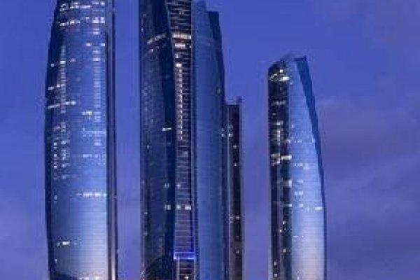 Conrad Abu Dhabi Etihad Towers Hotel