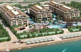 Crystal Palace Luxury Resort & Spa recenzie
