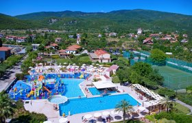 Cronwell Platamon Resort recenzie
