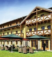 Hotel Resort Relax