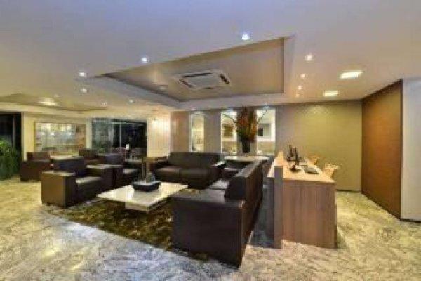 Sambura Praia Hotel
