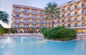 Sumus Hotel Stella & Spa recenzie