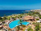 Hotel Costa Adeje Palace recenzie