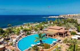 H10 Costa Adeje Palace recenzie