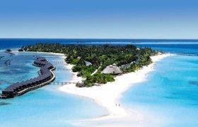Kuredu Island Resort & Sangu Water Villas recenzie