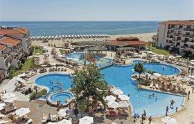 HVD Clubhotel Miramar recenzie