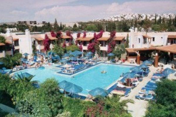 Summer Garden Apart & Hotel