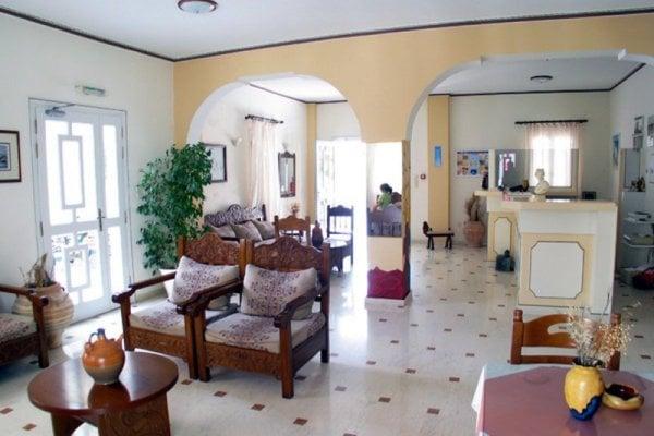 Sellada Apartments Kamari