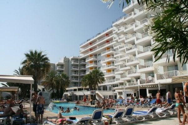 Hotel & Appartements Vista Sol