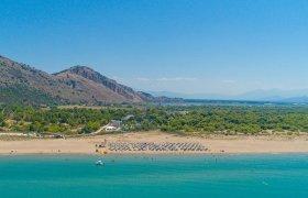 Hotel Kalogria Beach recenzie