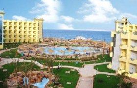 Hotelux Marina Beach Hurgada recenzie