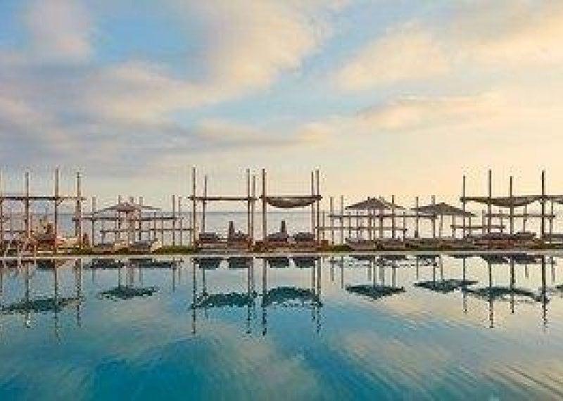 La Mer Resort & Spa - Erwachsenenhotel