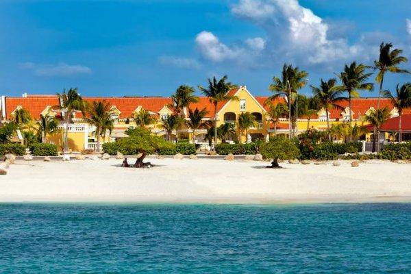 Amsterdam Manor Aruba Beach Resort