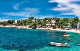 Centinera Resort recenzie