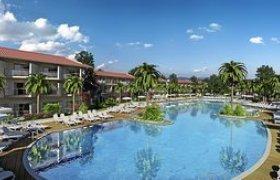 TUI SENSATORI Resort Barut Fethiye recenzie