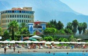 Club Hotel Syedra Princess recenzie
