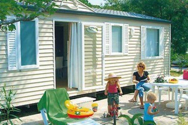 Camping La Baume & Residence La Palmeraie Frejus