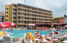 Hotel Trakia recenzie