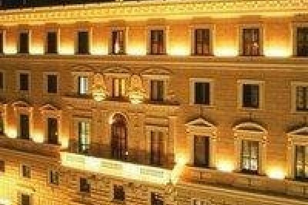 Exe International Palace