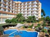 Hotel Sunrise Costa Brava recenzie