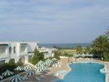 Hotel Les Princes Mahdia recenzie