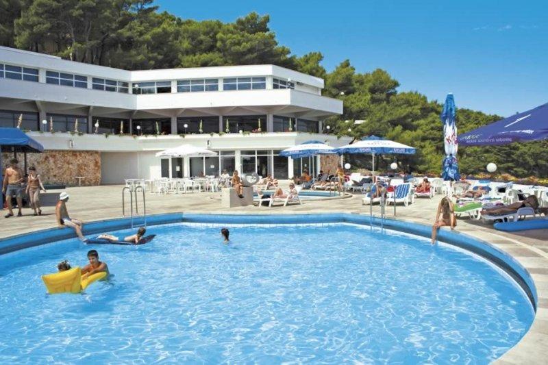 Adriatiq Resort Fontana - Appartements 4 Sterne