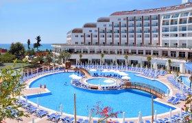 Side Prenses Resort & Spa recenzie