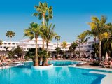 Riu Paraiso Lanzarote Resort ClubHotel recenzie