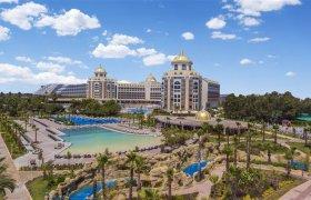 Delphin BE Grand Resort recenzie