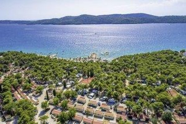 Solaris Camping Beach Resort By Happy Camp