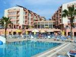 Royal Atlantis Beach Hotel recenzie