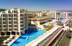 Royal Atlantis Spa & Resort recenzie