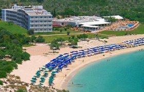Asterias Beach recenzie