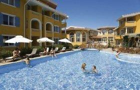 Blue Orange Beach Resort recenzie