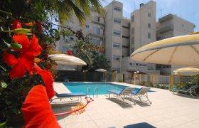 Sunflower Hotel & Apartments recenzie