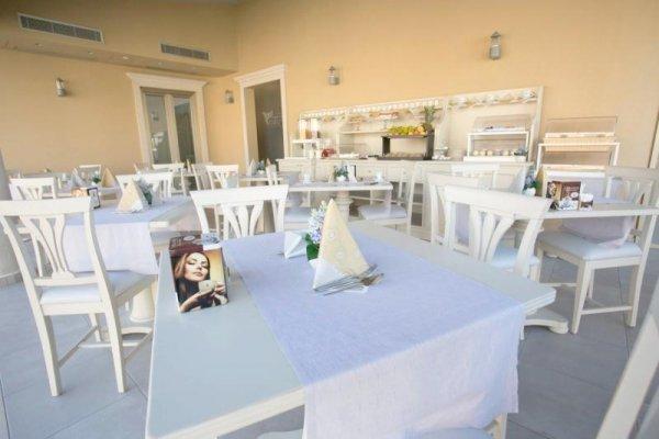 Hotel Colomba D´oro Tropea