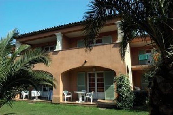 Residence Prestige Odalys La Palmeraie