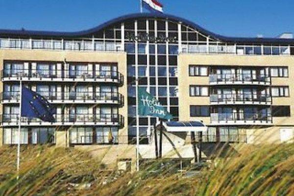 Leonardo Hotel Ijmuiden Seaport Beach